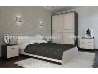 Спальня Камелия - Мебельная фабрика «Феникс»