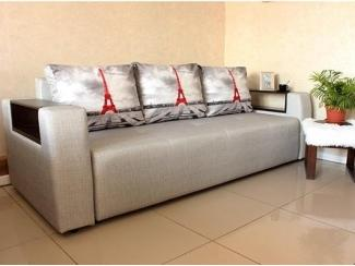 Диван Блюз 1  - Мебельная фабрика «Аквилон»