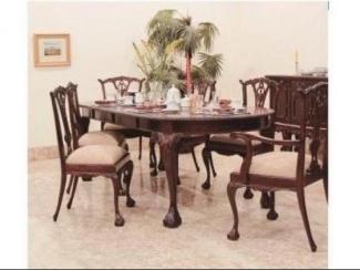 Обеденная группа - Импортёр мебели «Галерея Гику»