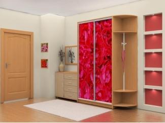 Прихожая 8 - Мебельная фабрика «Нижнетагильская мебельная фабрика»