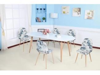 Стол DT15045 - Импортёр мебели «Евростиль (ESF)»