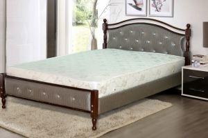кровать Ирида-2 М-25М - Мебельная фабрика «Селена»