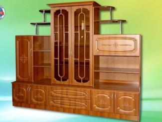 Гостиная стенка «Леонардо» - Мебельная фабрика «Альянс»