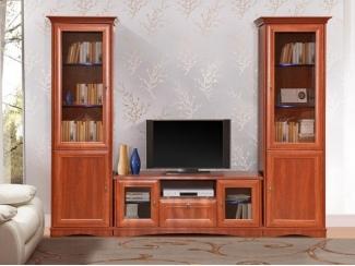 Маленькая мебель для гостиной Турин  - Мебельная фабрика «Пинскдрев»