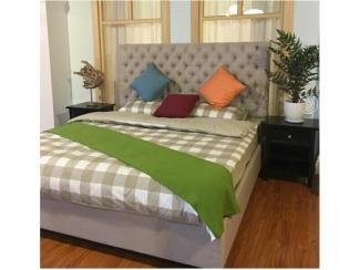 Большая кровать Прованс  - Импортёр мебели «CОMMODA (Китай, Таиланд)», г. Москва