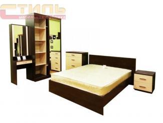 Спальный гарнитур Светлана 28