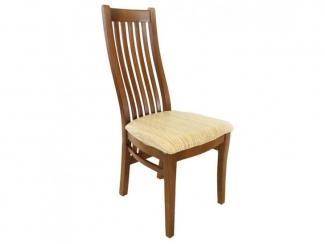 Деревянный стул Комфорт 1