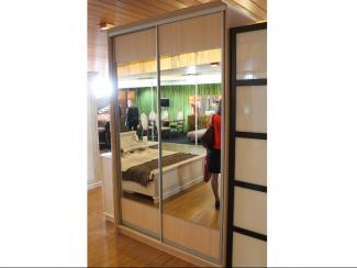 Мебельная выставка Ялта (Крым): шкаф купе - Мебельная фабрика «Столплит», г. Химки