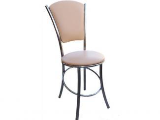 Стул круглый мягкая спинка Диана - Мебельная фабрика «Мебель-Стиль»