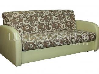 Прямой диван Самурай аккордеон