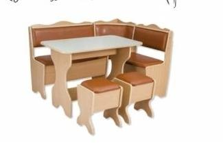 Обеденная группа Л-1  - Мебельная фабрика «Ивушка»