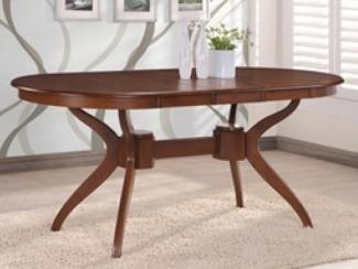 Стол обеденный 2045 - Импортёр мебели «RedBlack»