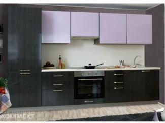 Современная кухня City - Мебельная фабрика «Мебелькомплект», г. Ульяновск