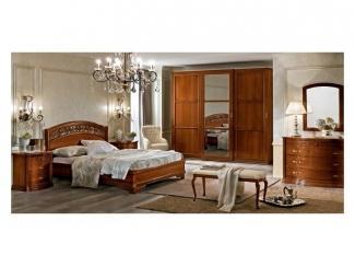 Спальный гарнитур TORRIANI-TRADITIONAL COLLECTION - Импортёр мебели «Camelgroup (Италия)»