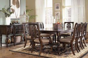 Столовая D668 - Импортёр мебели «AP home»
