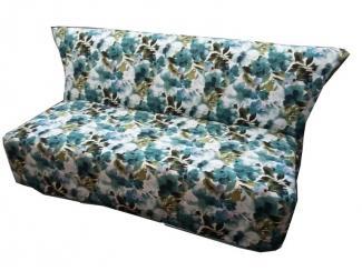 Диван без подлокотников Флора 108 - Мебельная фабрика «Мега-Проект»