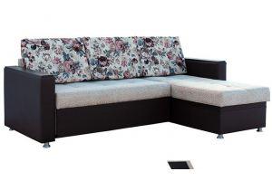 Угловой диван Линда  - Мебельная фабрика «Ассамблея»