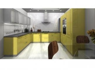 Кухонный гарнитур SANTA FE - Изготовление мебели на заказ «КА2design»