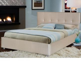 Кровать Кремона - Мебельная фабрика «Палитра»
