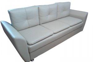 Прямой диван Магнат - Мебельная фабрика «Мебель НН»