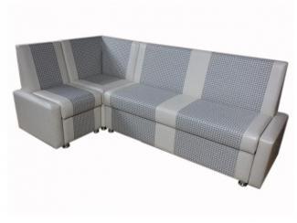 Кухонный диван с ящиком 76 - Мебельная фабрика «Мега-Проект»
