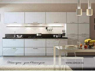Кухня Бридж - Мебельная фабрика «Симкор»