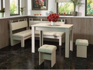 Кухонный уголок Омега - Мебельная фабрика «ТриЯ»