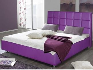 Кровать двуспальная Милан - Мебельная фабрика «Палитра»