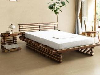 Кровать LUXOR - Импортёр мебели «Arredo Carisma (Австралия)»