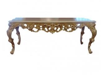 Стол KING - Мебельная фабрика «Alenden»