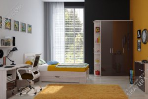 Детская Rimini Mokko - Мебельная фабрика «Шатура»