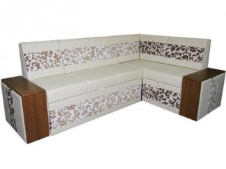 Кухонный уголок 6 - Мебельная фабрика «Престиж-Л»