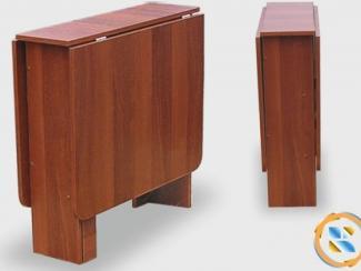Стол книжка Арт 030 - Мебельная фабрика «Кар»