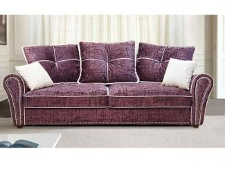 Классический диван Виктория - Мебельная фабрика «Элфис»