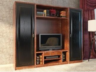 Гостиная Диего в стиле современная классика  - Мебельная фабрика «Фран»