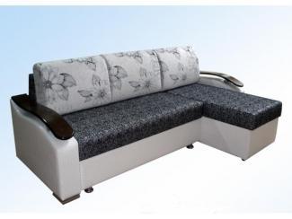 Угловой диван Карина 4 В - Мебельная фабрика «Антонов», г. Ульяновск