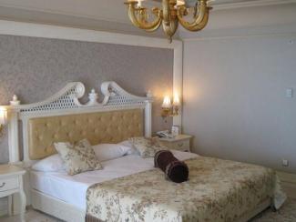 Кровать - Импортёр мебели «Мебельторг»