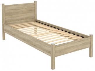 Кровать с ортопедическим основанием Арт. 612 - Мебельная фабрика «Уют сервис»