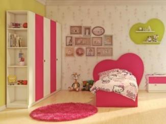 Детская «Скайлайн» - Мебельная фабрика «Скайлайн»