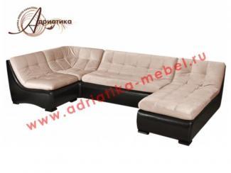 Диван угловой Бали - Мебельная фабрика «Адриатика»