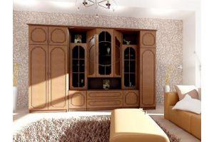 Гостиная «Лавалетта» - Мебельная фабрика «МиФ»