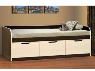 Кровать-софа с 3-мя ящиками - Мебельная фабрика «Актив-М»