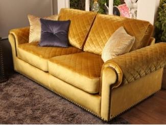 Диван прямой Кристофер - Мебельная фабрика «Рой Бош»