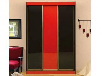 Шкаф-купе Париж - Мебельная фабрика «Версаль»