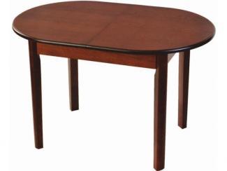 Стол обеденный овальный Павлин - Мебельная фабрика «Логарт»