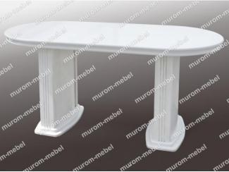 Стол из дуба Антик - Мебельная фабрика «Муром-мебель»