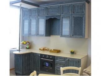 Кухонный гарнитур Граппа - Мебельная фабрика «Киржачская мебельная фабрика»