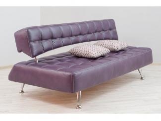 Современный низкий диван Лусо - Мебельная фабрика «MANZANO»