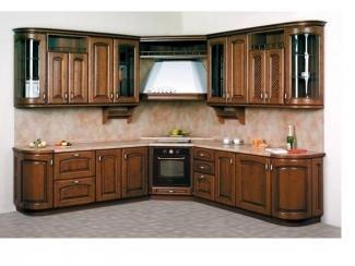 Классическая кухня  - Мебельная фабрика «Derli»