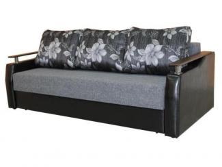 Диван прямой Дельта 12 - Мебельная фабрика «Статус»